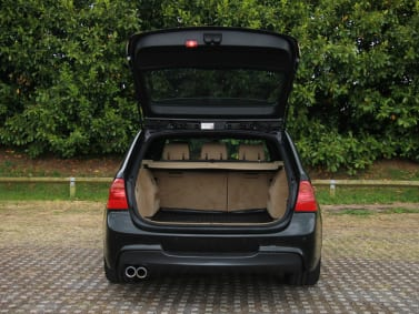 Bmw 330d Dog Friendly Review Boot