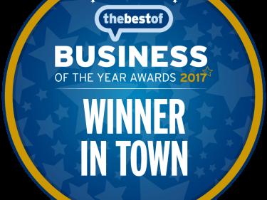 Boya 2017 Badges Winner In Town