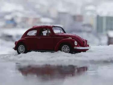 Car Snow1